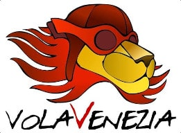 Logo Vola Venezia DTO